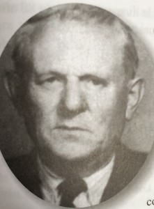 Francisco Audren