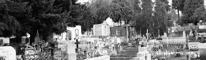 Historia-Cementerio