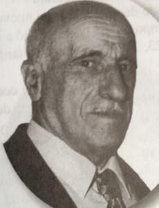 Jorge Gidi