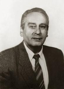 Jose Ricardo Matus Lagos