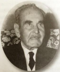 Lorenzo Tapia