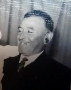 Luis Gajardo Garrido