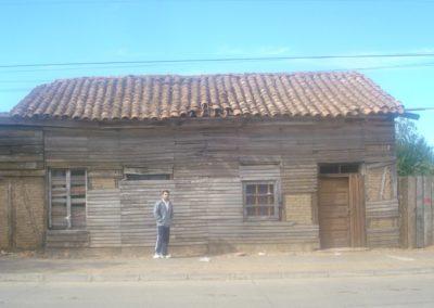casa de vidal